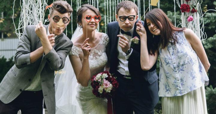 Comment organiser le meilleur photobooth mariage?